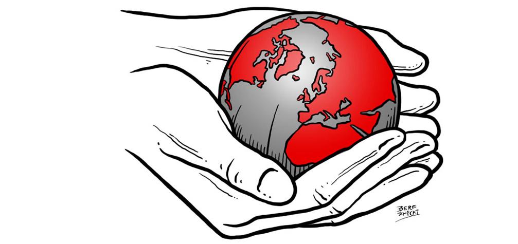 Wsparcie w starcie - Małopolski Fundusz Ekonomii Społecznej